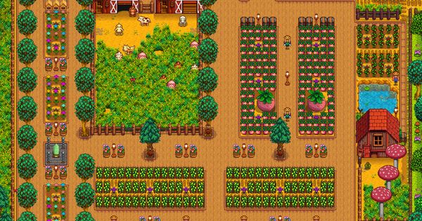 stardew valley how to move building