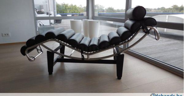 Relaxzetel design zetel ligstoel ligzetel gevonden for Design zetel