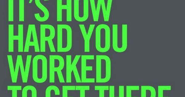 hard work quotes nike - photo #6