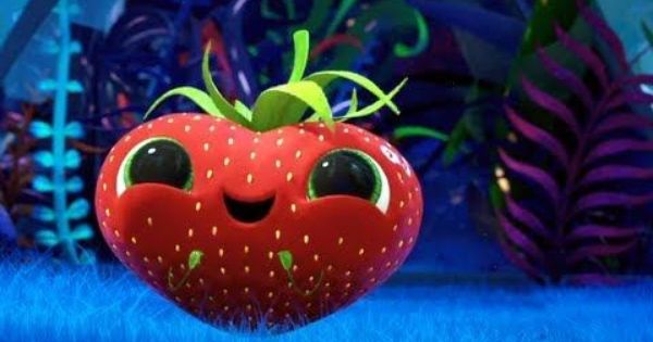 Cloudy With A Chance Of Meatballs 2 Berry I M Watching
