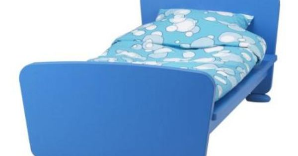 Mammut Toddler Bed From Ikea Ikea Kids Bed Ikea Toddler Bed
