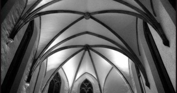 Gew lbe der br derkirche kassel fotografie http www for Innenarchitektur kassel
