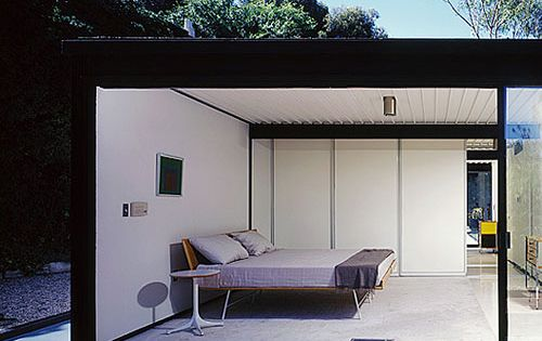 Pierre Koenig's Case Study House 21 | Walter Bailey House | 1958
