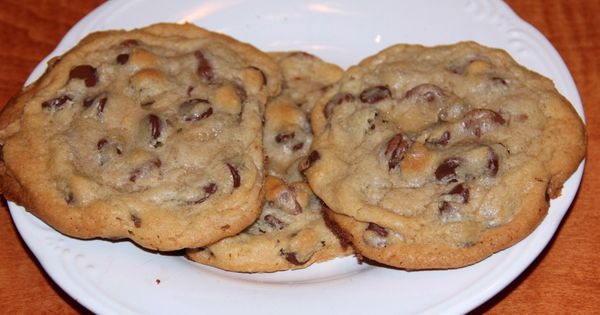 The Best Homemade Chocolate Chip Cookies | In a Southern Kitchen. Made
