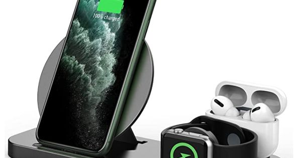 Smartwatch Ladegeräte & Dockingstationen für Samsung