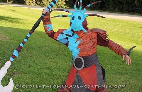valka how to train your dragon costume