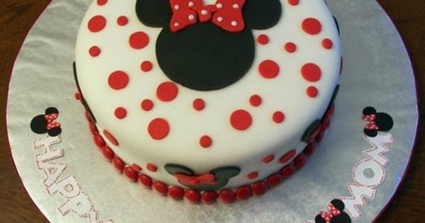 motivtorten selber machen motivtorte selber machen fondant torte minnie mouse torten fondand. Black Bedroom Furniture Sets. Home Design Ideas