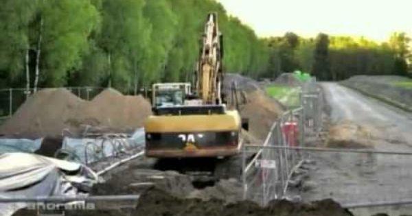 Exxon Us Konzern Vergiftet Grundwasser In Norddeutschland Panorama