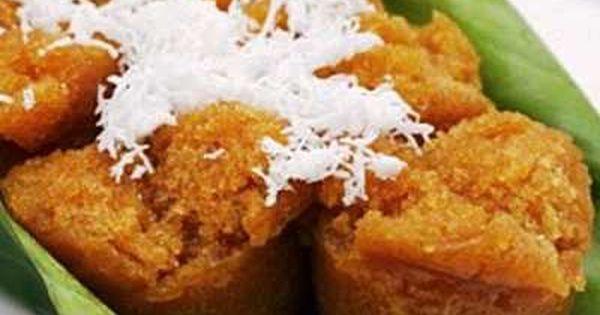 Resep Kue Mangkok Gula Merah Mekar Kapas Tanpa Tape Resep Kue Mangkok Resep Kue Kue Mangkok