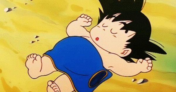 Jajajaja Te As Dormido A Si Personajes De Dragon Ball Personajes De Goku Dragon Ball Gt
