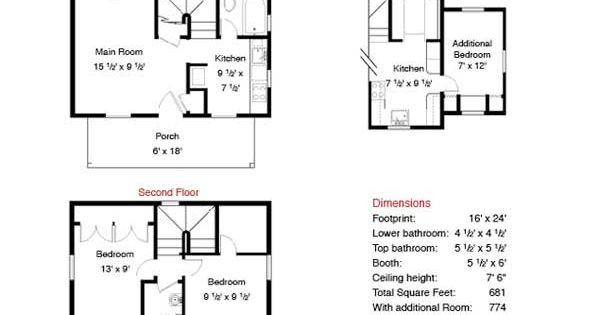 Sebastarosa Plans Tumbleweed Tiny House Company 1st