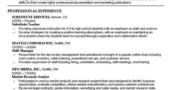 Resume Examples: Student Resume Exmples Collge High School Example Of Best Template Collection