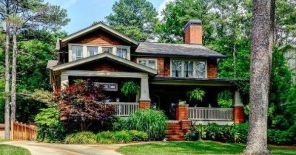 Homes For Sale In Avondale Estates Ga