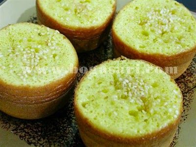 Resep Bika Ambon Ala Bogasari Makanan Manis Resep Resep Kue