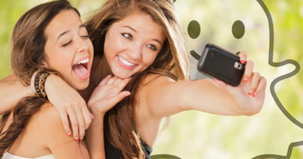 Snapchat, Kik, and 6 More Iffy Messaging Apps Teens Love ...