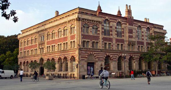 Student Union University Of Southern California Usc Pharmacy School