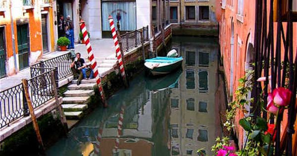 Venice, Italy. my favorite place!