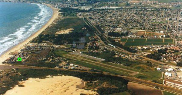 Oceano Ca Pismo Beach San Luis Obispo Oceano I