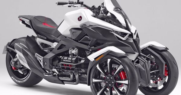 The Yamaha 3 Wheeler Bike New Review Motorcycle Honda Honda