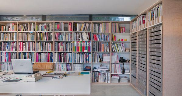Kathryn's design studio | Architecture, interior design, furniture design, and even some
