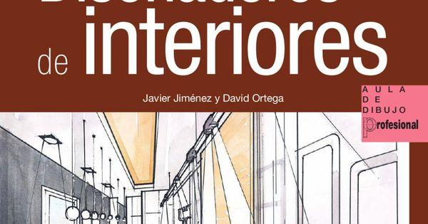 Aula de dibujo profesional dibujo a mano alzada para - Disenadores de interiores espanoles ...