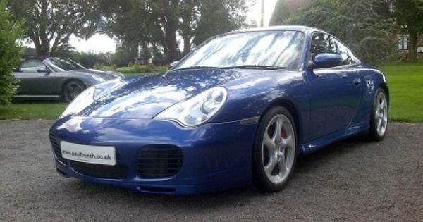 Cobalt Blue 996 Carrera 4s 996 Porsche Porsche 911 996