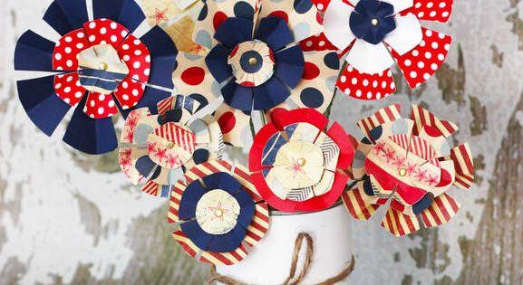 DIY 4th of July craft ideas