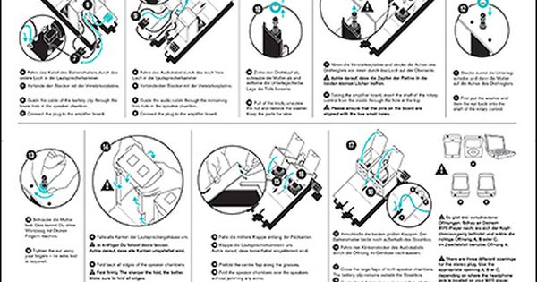 check out these beautiful  instructions  a step by step