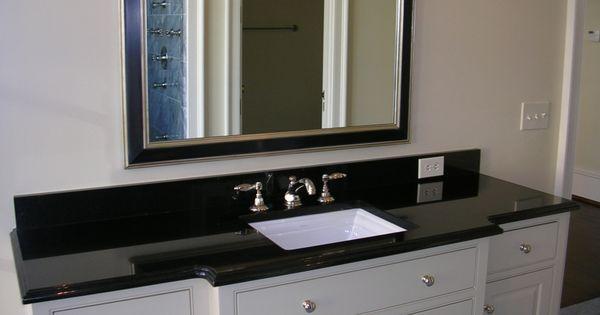 7 Bathroom Vanity