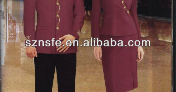 Bellboy uniform for hotel unique fashion hotel for Spa uniforms johannesburg