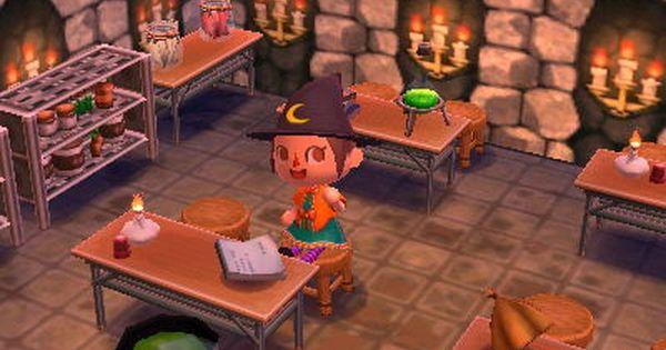 Gtccreations Animal Crossing Animal Crossing Qr Happy Home Designer