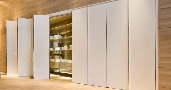 Porte pliante bureau pinterest portes coulissantes for Porte salon pliante