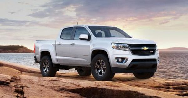 Find A Small Truck Near Me 2016 Colorado Chevy Colorado Chevy