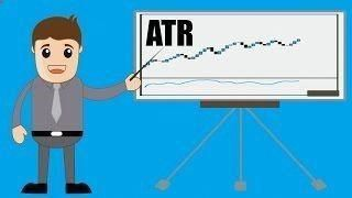 Learn Forex Average True Range Atr Tags Forex Indicator Average