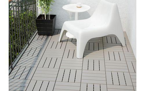 runnen bodenrost au en grau balkon balkon ideen und terrasse. Black Bedroom Furniture Sets. Home Design Ideas