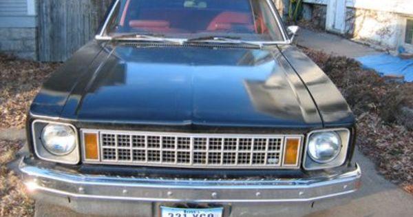 1976 Chevy Nova 4000 With Images Chevrolet Nova Chevy Nova