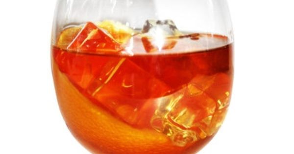 Cruzan Rum Coconut Old-Fashioned! | Bill's ideas | Pinterest | Sailor ...