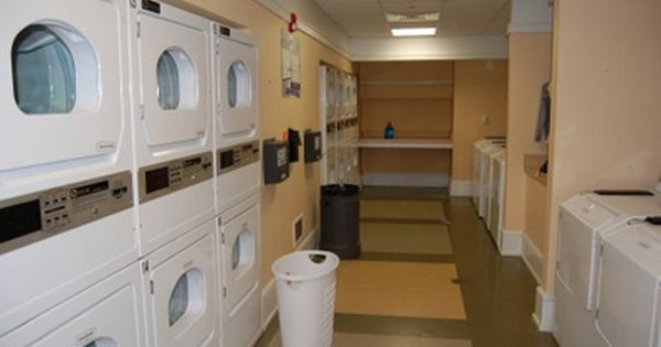 Laundry Facilities Unc Chapel Hill Housing And Residential