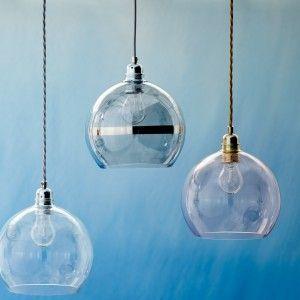 Lampen online kaufen | URBANARA | Lampen, Pendelleuchte