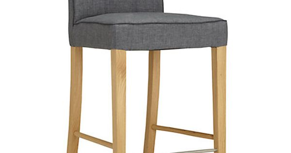 Simone Bar Chair Grey Bar chairs Chairs online and  : f99da47c6725fc53a5950619a5042a7c from www.pinterest.com size 600 x 315 jpeg 13kB