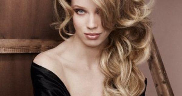 Dalgali Uzun Sac Modelleri Kadin Ve Moda Sac Stilleri Uzun