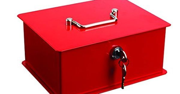 Joma Vintage No 1 Money Box Red Ccv01211 By Joma You Can Find