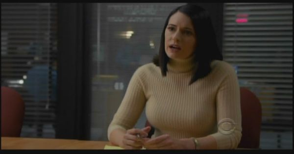 Permalink to Paget Brewster Hot Photos