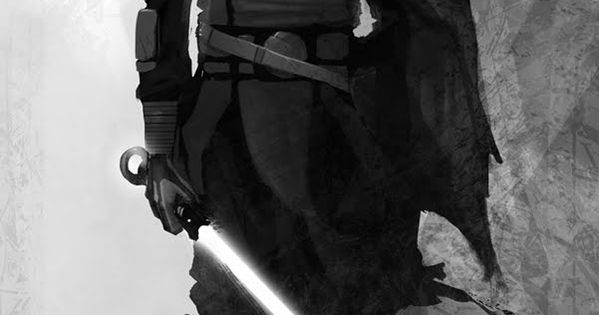 Concept Art by Brenoch Adams StarWars: Episode VII – The Force Awakens