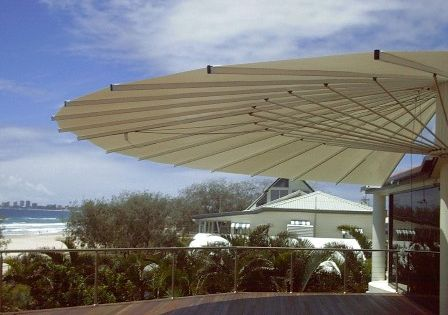 Awnings For Decks Diy Retractable Awnings Retractable