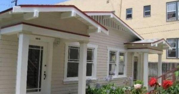 1137 Echo Park Ave Los Angeles Ca 90026 Zillow Craftsman Bungalows Echo Park Bungalow
