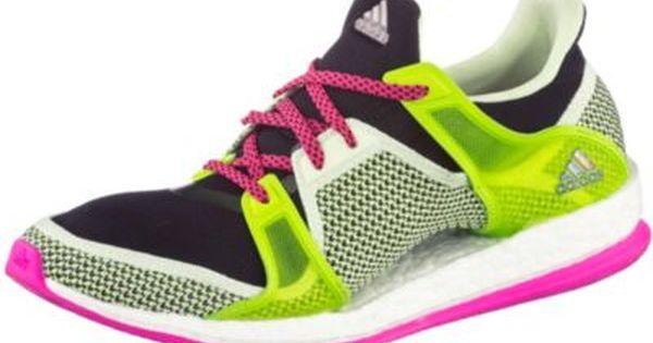 quality design 97a25 ee930 adidas Pure Boost X TR W Fitnessschuhe Damen limetteschwarzgrün Damen,  Fitnessschuhe, Schuhe, Sportschuhe, Modeonlinemarkt.de  Fitnessschuhe  Damen…