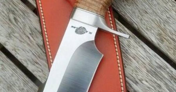 Shawn Knowles custom knives | Blades | Pinterest | USA ...