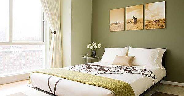 100 fotos e ideas para pintar y decorar dormitorios - Decoracion habitacion moderna ...