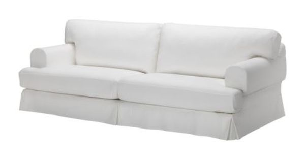 Discontinued ikea hovas sofa living room pinterest for Ikea sofa slipcovers discontinued